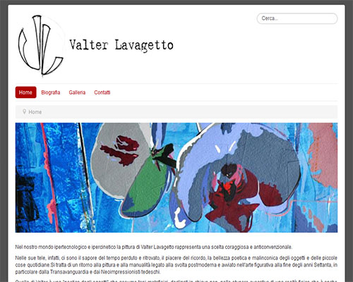 valterlavagetto.it