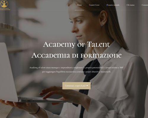 Academy of talent